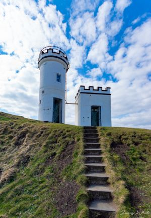 Elie Light House 2