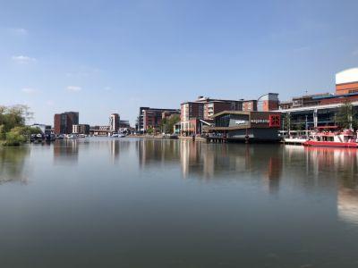 Bradford Marina